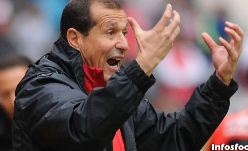 Under-fire Coach Quits Stunted Tunisian Club, Etoile Sportive Zarzis.