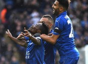 Ahmed Musa's Goal Takes Leicester Closer to the Premier League's Longest Home Unbeaten Run