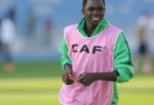 An Opportunity for 15-Year-Old Nigeria's Muhammed Nur