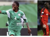 AITECO CAF AWARDS 2017: Asisat Oshoala and Denis Onyango Return on This Year's Shortlist for the Annual CAF Awards