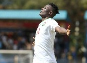 Sebastien Migne Has Left Out Michael Olunga From his Harambee Stars Squad