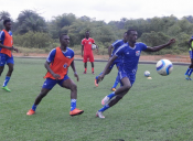 Liberia Division One Championship: LISCR Prepares for Double Title Defense with Four Gambians On Roster