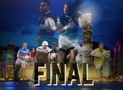 South Africa Whitewashed by Fiji 22-0 in the Cup Final at the Hong Kong Rugby 7s