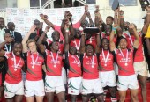 Rugby Africa Gold Cup to Kick-off Next Month