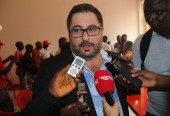 Chairman of Benefica de Bissau Club Apologises to Fans After a 10-0 Thrashing in the Total CAF Champions League.