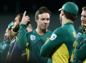South Africa Retains No.1 Spot in latest Cricket ODI Rankings