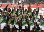 South Africa Wins The 2017 USA Rugby Sevens