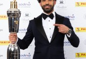 Mohamed Salah Crowned 2018 PFA Player of the Year