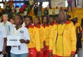 Africa Netball Championships: Uganda Makes Opening Statements Against Botswana and Namibia