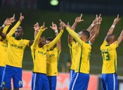 Africa Champions Mamelodi Sundowns on Track to Retain Title