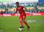 Tunisian Giants Esperance de Tunis Desperate to Keep One of North Africa's Deadliest Strikers