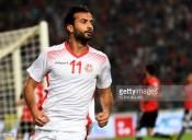Egyptian FootbalL Giants Al Ahly Chasing Tunisia's Top Scorer Taha Khenissi Yassine