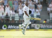 Temba Bavuma: Batting His Way to the Top