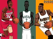 Thon Maker, and the Twin Towers of African Basketball