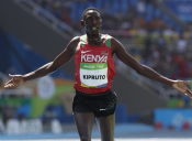 Africans Are Lead Nominees in the 2016 IAAF World Athlete of the Year Award