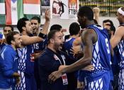Tunisia's ES Rades Wins 2018 Dubai Basketball Tournament.