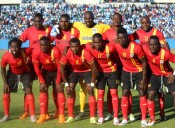 Journey to Gabon, Uganda Cranes to camp in Europe in 2 million dollars AFCON budget