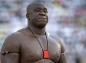 Senegalese Wrestling: Ex-Senegalese King Of Arena Retires at 42