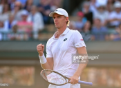 South Africa's Kevin Anderson Wins Opening Round Clash of the Wimbledon