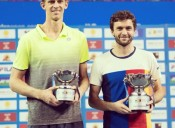 Kevin Anderson Misses Out On Tata Open Maharashtra Title In India