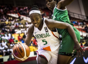 Women's Afrobasket 2017: The Uphill Battle for The Last Four Slots Begins