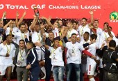 Wydad Casablanca Edge Al Ahly to win the CAF African Champions League Title
