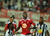 Draws in CAF Confederation Cup semi-finals -as MO held at home