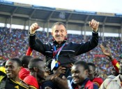 Funding African Sports: Uganda Cranes Coach Micho Sredojevic Demands His Salary and Allowances