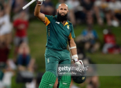 Hashim Amla: Fastest Batsman to Reach 7000 ODI Runs