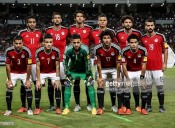 Pharaoh's Coach Hector Cuper Names 27-man Provisional Squad for the African Cup of Nations