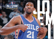 Joel Embiid Selected to Debut in the Taco Bell Skills Challenge as Part of the 2017 NBA All-Star