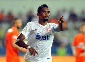 Samuel Eto'o dropped from team After Racism Comment