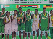 FIBA 3X3 Africa Cup 2017: Nigeria (Men) and Mali (Women) are the Africa Champions