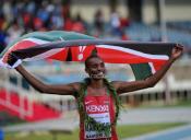 Kenyan Stuns Favourites at the IAAF World U-18 Championships