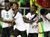 Ghana Crowned 2017 WAFU Cup Champions After Humbling Nigeria