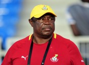 Ghana U-17 Coach Names Final Squad for 2017 World Cup