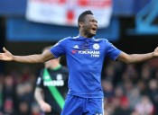 Nigeria's Mikel could end 11-year Chelsea love affair