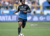 Chelsea Make €25m Bid for 20-Year-Old Ivorian Wonder Kid Franck Kessie