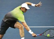 Kevin Anderson Advances to Another Final in India