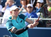 US Open: South Africa's Kevin Anderson Battle for Quarter Finals Slot
