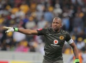 South Africa's Khune is Deserving of CAF Home-based Player of the Year Award