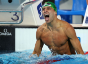 Chad Le Clos: First Men's Swimmer to Win Four Overall Swimming World Cup Titles