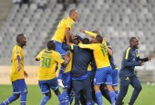 South Africa's Mamelodi Sundowns GetS the Best of Table Top Rivals, Baroka