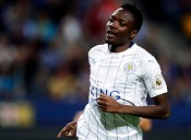 Ahmed Musa scores brace against Barcelona