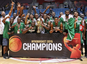 Nigeria Prepares for Title Defense