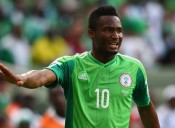 Respek it: The Chelsea Player Formerly Known as John Obi Mikel Has Changed His Name