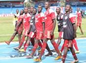 Ulinzi Stars CEO Satisfied With His Side's SportPesa Shield Draw