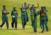 Three South Africans Named in ICC Women's World Cup 2017 Team of the Tournament
