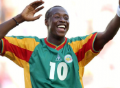 Senegalese 2002 World Cup Star Talks About a Past Infamous Fight in Locker Room