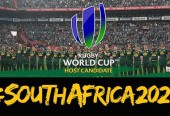 South Africa Loses the Right to Host the 2023 Rugby World Cup to France
